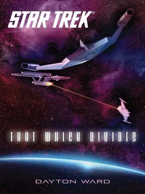 cover image of That Which Divides