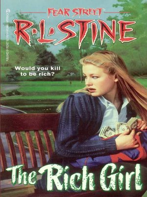 cover image of The Rich Girl