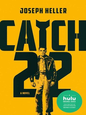 cover image of Catch-22