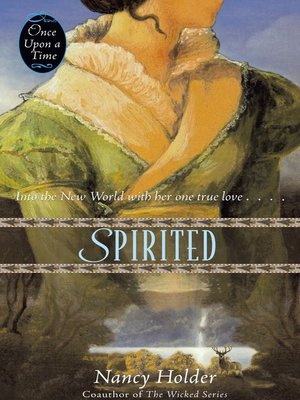 cover image of Spirited