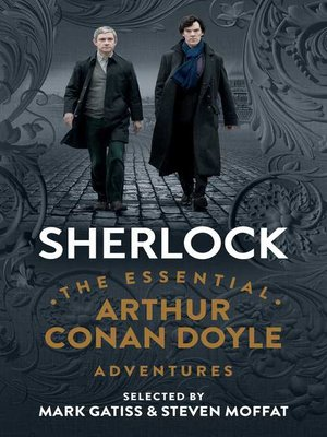 cover image of Sherlock