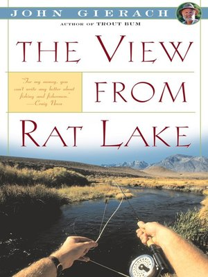 cover image of View from Rat Lake