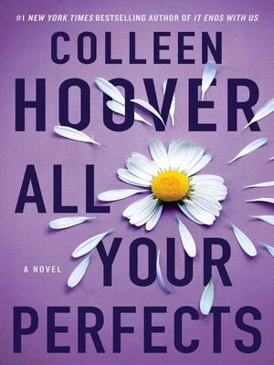 All Your Perfects by Colleen Hoover · OverDrive (Rakuten