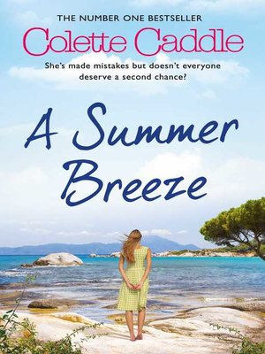 cover image of A Summer Breeze