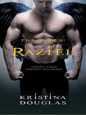 cover image of Raziel