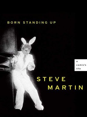 cover image of Born Standing Up