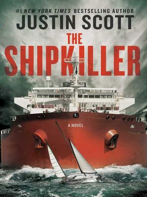 cover image of The Shipkiller