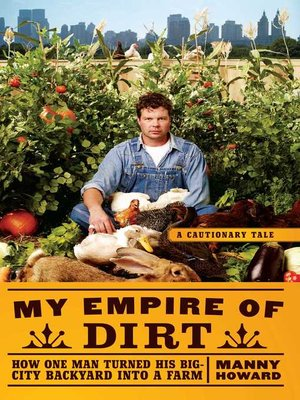 cover image of My Empire of Dirt