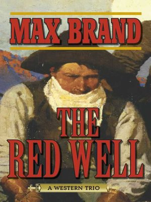 cover image of The Red Well