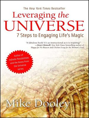cover image of Leveraging the Universe