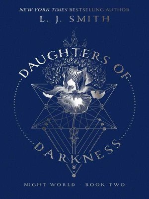 cover image of Daughters of Darkness