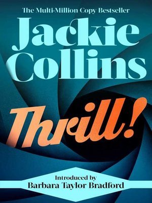 cover image of Thrill!