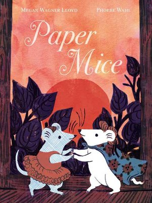 cover image of Paper Mice