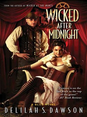 cover image of Wicked After Midnight