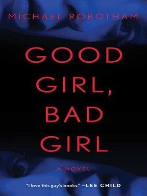 cover image of Good Girl, Bad Girl