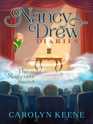 cover image of The Magician's Secret