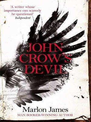 cover image of John Crow's Devil