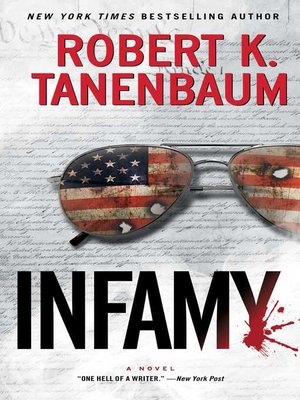 cover image of Infamy