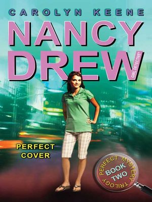 cover image of Perfect Cover