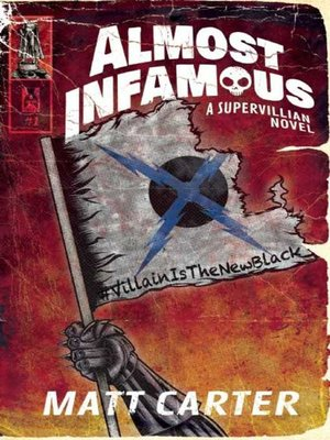 cover image of Almost Infamous