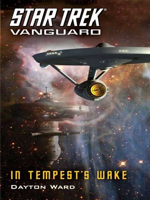 cover image of In Tempest's Wake