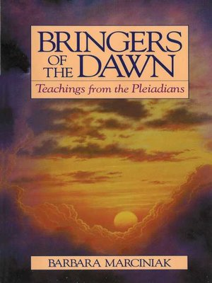 cover image of Bringers of the Dawn