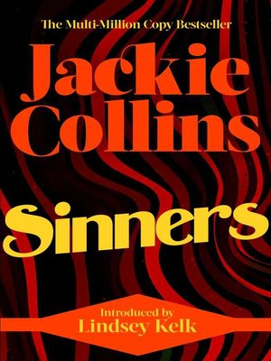 cover image of Sinners