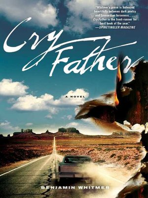 cover image of Cry Father
