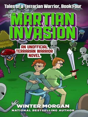 cover image of Martian Invasion