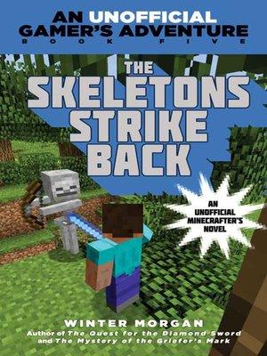 cover image of The Skeletons Strike Back