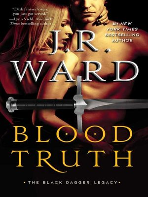 cover image of Blood Truth
