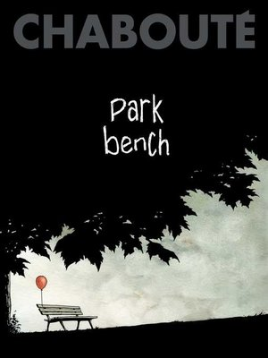 cover image of Park Bench