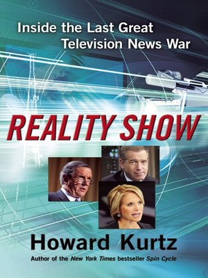 cover image of Reality Show
