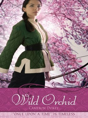 cover image of Wild Orchid