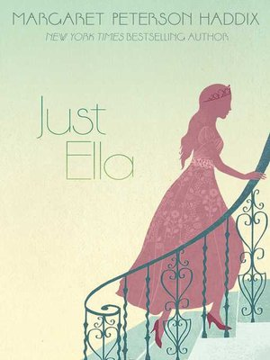 cover image of Just Ella