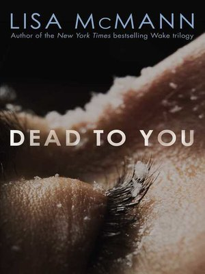 cover image of Dead to You