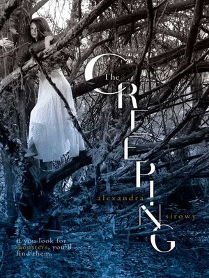 cover image of The Creeping
