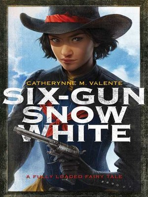 cover image of Six-Gun Snow White