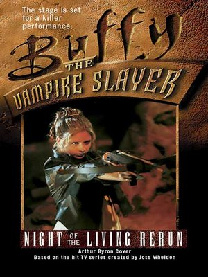 cover image of Night of the Living Rerun