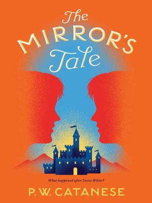 cover image of The Mirror's Tale