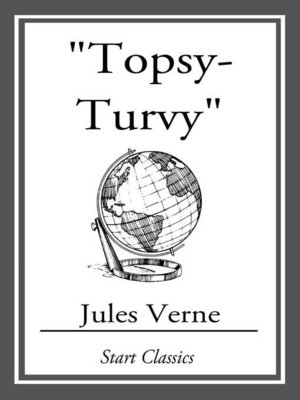 "cover image of ""Topsy-Turvy"""