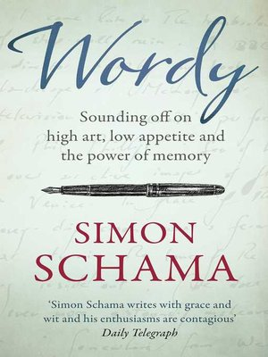 cover image of Wordy