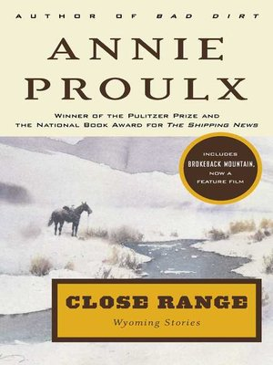 cover image of Close Range