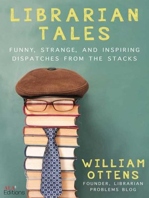 cover image of Librarian Tales