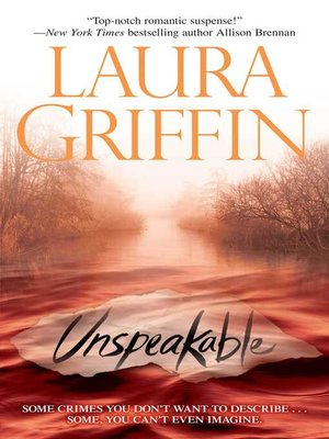 cover image of Unspeakable
