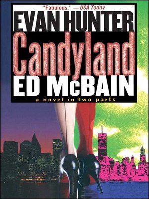 cover image of Candyland