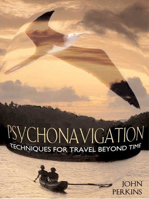cover image of Psychonavigation