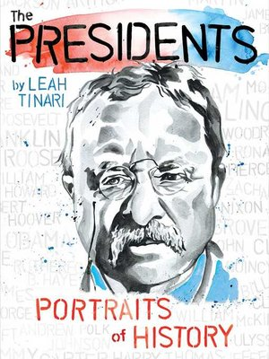 cover image of The Presidents