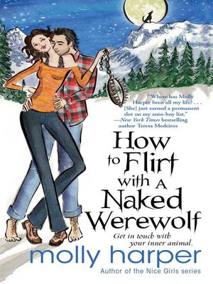 cover image of How to Flirt with a Naked Werewolf
