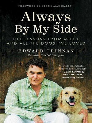 cover image of Always by My Side